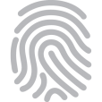 Icon-Fingerprint
